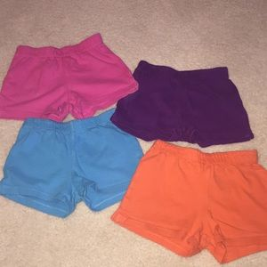 Toddler girls shirts bundle. Size 2T